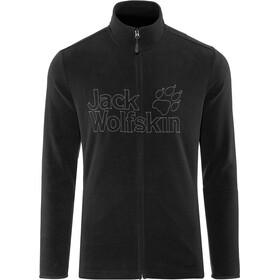 Jack Wolfskin Zero Waste Kurtka Mężczyźni czarny